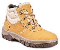 2bc82729fe1 DELTA O1 kotníková pracovní obuv - žluté