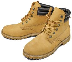b12ec2daf9b FARMER kotníková pracovní obuv - béžová
