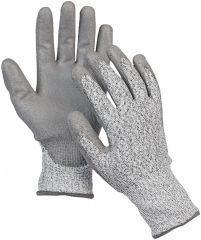 STINT pracovní rukavice proti prořezu 3a0a83358a