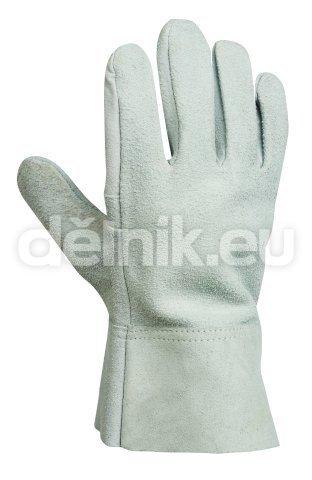 16c3642809e Červa SNIPE STRONG kožené pracovní rukavice) – Dělník.eu